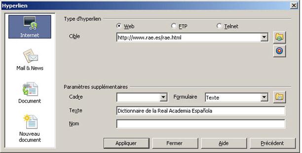 En directo mes activit s unit 3 activit 2 - Ouvrir document open office avec word ...